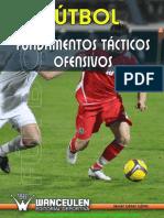 LIBRO Fundamentos Tacticos Ofensivos