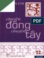 Chuyen Dong Chuyen Tay - Tap 4 - An Chi
