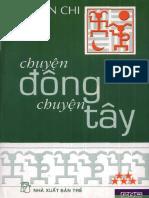 Chuyen Dong Chuyen Tay - Tap 5 - An Chi