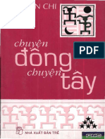 Chuyen Dong Chuyen Tay - Tap 6 - An Chi