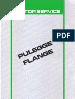 1-4 Pulegge e Flange