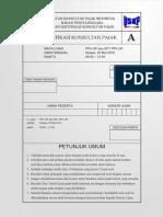 2. USKP A 2010 (PPN,        )