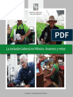 Libro-Inclusion Laboral en Mexico-Avances y Retos Version Digital