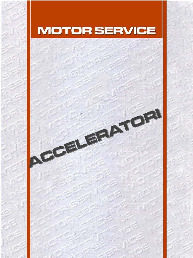 Cavo dell acceleratore//Bowden 180/cm/ /Universale