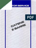 3.2 Barre e Catene