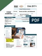 DERECHOS DEL NIÑO Y DEL ADOLESCENTE.doc