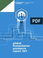 Global Humanitarian Assistance Report 2017 Report