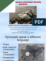6 Ideas to Improve Pyroclast Density Analysis GEO982