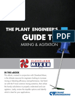 Plant Engineers Guide to Agitation Design and Fundamentals