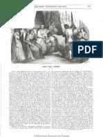 Semanario Pintoresco Español. 16-9-1849, No. 37