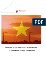 Vietnam RE Power Market 2015-10-26