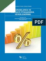 1013_Kurumlarda Ve Sermaye Piyasasında Vergilendirme_2016-2
