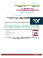 PROTECTIVE ROLE OF METHANOLIC FLOWER EXTRACT OF ALLAMANDA NERIIFOLIA HOOK AGAINST 1, 4 DICHLOROBENZENE (DCB)-INDUCED HEPATOTOXICITY