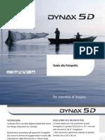 Dynax5d Guida Fotografia It