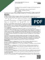 Q0 PAU Estequiometría