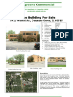 Downers Grove Office Building