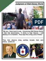 The Prophetic Judgment of Walt Disney World.pdf