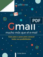 Gmail Mucho Mas Que El e Mail Guia