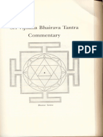 Vijanana Bhairava page 01 to 100