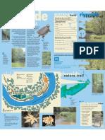 Raystown Lake - Riverside Nature Trail Brochure