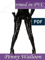 Transformed in PVC - Penny Walloon.epub