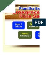 Planilha Acompanhamento EPS Excel 2003