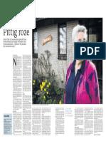 Gerda Tolk Pittige Roze