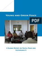 Young and Green Peace