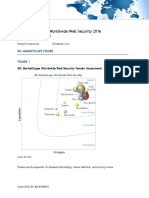 Analyst Report Idc Marketscape Web Security 2016 En