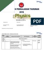 Rpt Fizik t4 2018