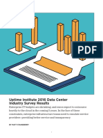 Encuesta 2016 a Los Datacenters_UI