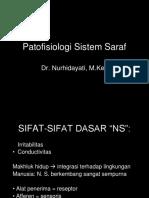 Patofisiologi Sistem Saraf LOTIM