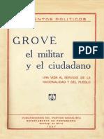 Grove El Militar y Ciudadano