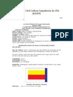Asociación Civil Cultura Seguidores de IFA Venezuela