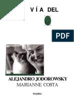 La vía del tarot, Alejandro Jodorowsky