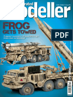 Military Illustrated Modeller October 2017