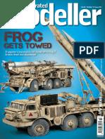 Military Illustrated Modeller October 2017