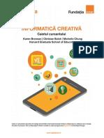 194-Caietul Cursantului_Informatica Creativa