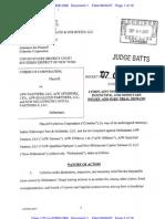 Cyberlux lawsuit