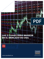 Cfds Guia 1 Las 5 Claves Para Invertir en El Mercado de Cfds