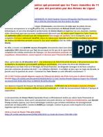 01-01-2018-Quatres Sources d'Enquêtes Qui Prouvent Que Les Tours Jumelles du 11 Septembre 2001 n'Ont Pas été Percutés Par Des Avions de Ligne!