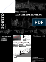 Denisse Ide Portfolio