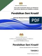 028 DSKP  KSSR PENDIDIKAN KHAS SEMAKAN 2017 MASALAH PEMBELAJARAN PENDIDIKAN SENI KREATIF TAHUN 2.pdf