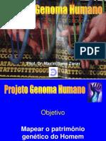 Aula 10- Projeto Genoma Humano