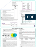 Guía Para El 2do Departamental Clínica IV