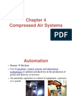 Chapter 4 - Compressed Air Systems