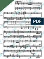 It's okay it's love piano sheet music