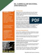 Boletin Curriculum005 Enfoques Transversales