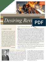 Christian Revival Newsletter Jan/Mar 2018