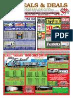 Steals & Deals Central Edition 1-4-18